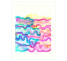 BLOO2PINK Art Print