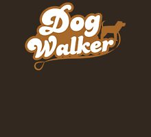 Dog walker Unisex T-Shirt