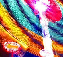 Speed in Slow Motion by waddellphoto
