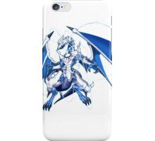 Lightpulsar Dragon iPhone Case/Skin