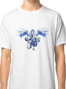 Trishula Dragon of the Ice Barrier Classic T-Shirt