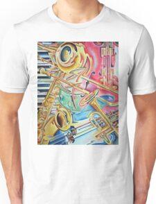 Instrumental Unisex T-Shirt
