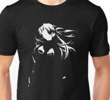 Asuka – Minimalist Unisex T-Shirt