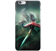 Magic Mushrooms i iPhone Case/Skin