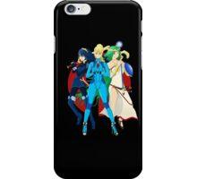 Super Smash Sisters! iPhone Case/Skin