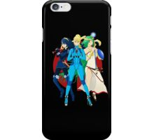 Super Smash Sisters! iPhone Case/Skin