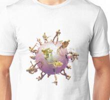 Musicians Ball 2 Unisex T-Shirt