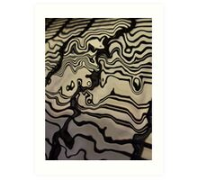 griddly Art Print