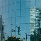 City 5 by Efi Keren