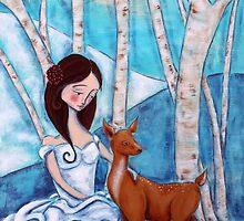 Winter Wonderland by allisonwthomas