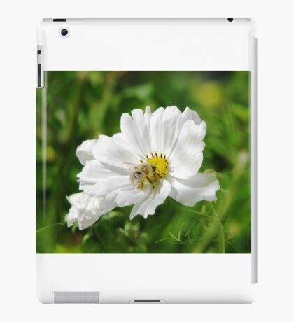Blond Bee iPad Case/Skin