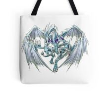 Stardust Dragon Shirt Tote Bag