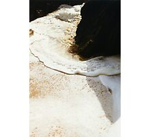 Foam Photographic Print