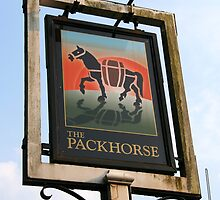 Packhorse Inn by jayt47