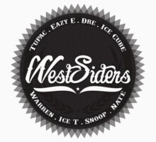 WestSiders by okclothing