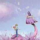 valentine by Sonja Kallio