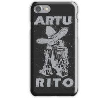 Me llamo Arturito iPhone Case/Skin