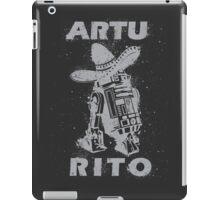 Me llamo Arturito iPad Case/Skin