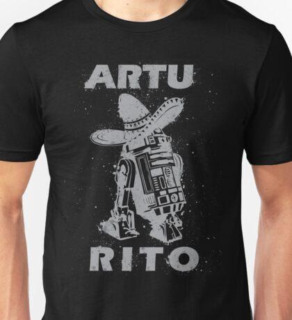 Me llamo Arturito Unisex T-Shirt