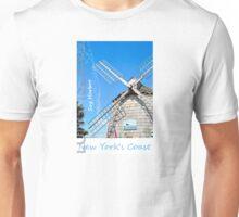 Sag Harbor. Unisex T-Shirt