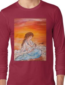 Legame continuo Long Sleeve T-Shirt