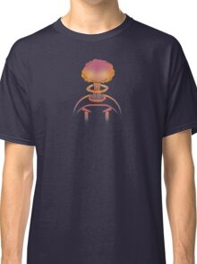 Planet Bomber Hothead Classic T-Shirt