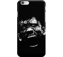 Undead iPhone Case/Skin