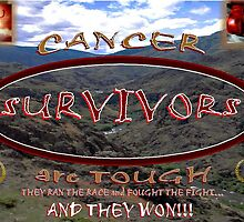 Cancer Survivors Are Tough by Don Wright IPA