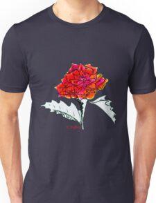The Rose Unisex T-Shirt