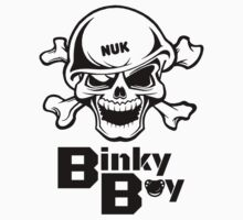 Binky Boy Kids Clothes