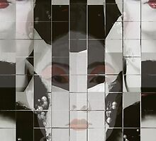 Geisha Blocks by FrankChapman