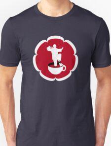 tai chi/chai tea Unisex T-Shirt