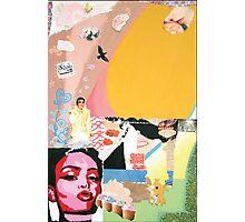 Femme Fantasies Photographic Print