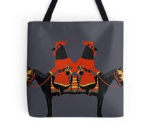 The Imperialist Tote Bag