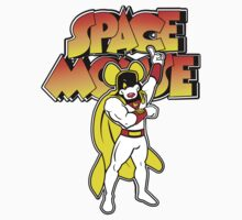 SPACE MOUSE Kids Clothes