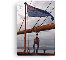 Discovery (10) Canvas Print