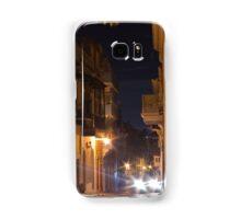 Headlights in San Juan Samsung Galaxy Case/Skin