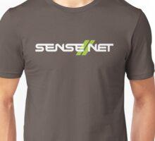 Sense/Net: The Sensorium Emporium Unisex T-Shirt