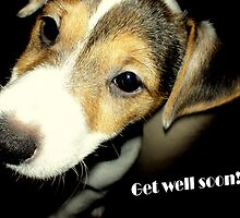 Get well by MEV Photographs