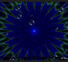 Summer star Gazing by maggiebarra
