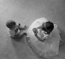 Sisters by Bridget Vander Veen