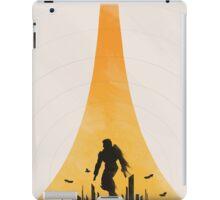Earth City iPad Case/Skin