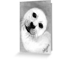 *Unconditional* 'Can I Live Here Too?' Series Greeting Card
