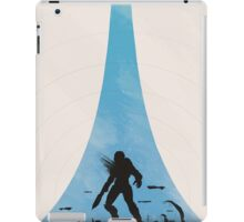 Tsavo Highway iPad Case/Skin