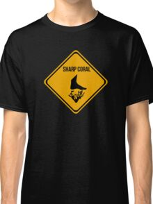 Coral beach Classic T-Shirt