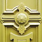 Door Details © by Ethna Gillespie