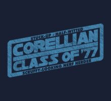 Corellian by igotashirt4u