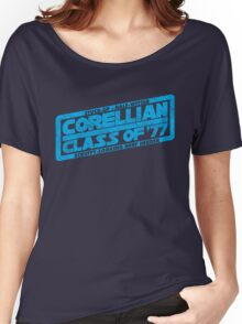 Corellian Women's Relaxed Fit T-Shirt