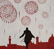Ezio by Noble-6
