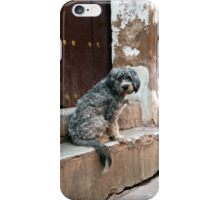 Potosi, Bolivia 4291 iPhone Case/Skin